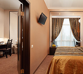 Hotel Russky Kapital