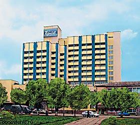 Hotel 7 Dney