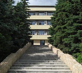 Hotel Bogemia Park-Hotel