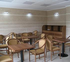 Гостиница Богемия Парк-Отель