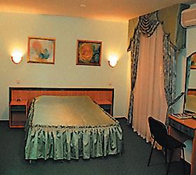 Гостиница Вила Верде