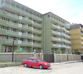 Hotel Paradiz