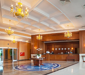 Гостиница Дипломат