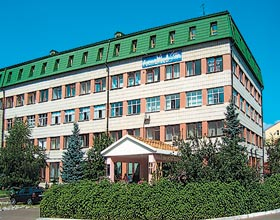 Гостиница Ял Мини-отель