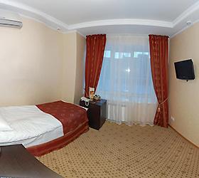 Hotel AMAKS Tourist Hotel
