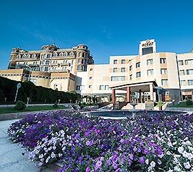Гостиница Жаннат Ридженси