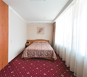 Гостиница Прикамье