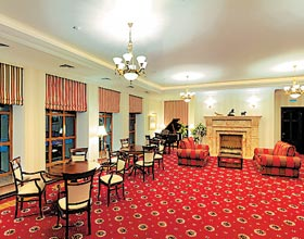 Hotel Avrora Park Hotel