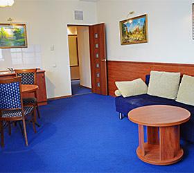 Гостиница Гранд Отель