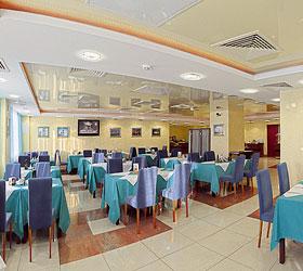 Hotel Grand Hotel Kazan