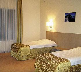 Hotel Aquarium Hotel
