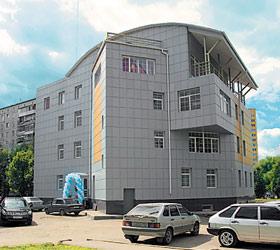 Гостиница Альянс Отель Видное