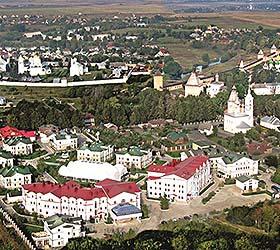 Hotel Best Western Nikolaevsky Posad