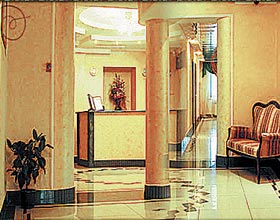 Hotel Business Hotel