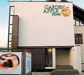 Гостиница Гарден Эппл