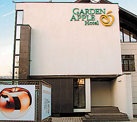 Hotel Garden Apple
