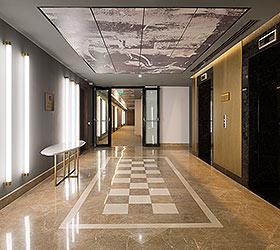 Hotel Radisson SAS Don Hotel