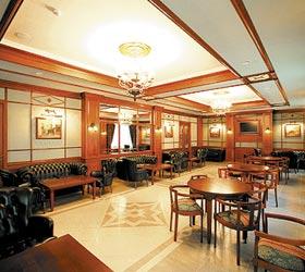 Hotel Lancaster Court Hotel