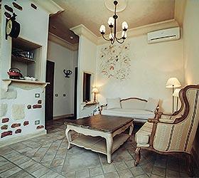 Hotel Iris Apart-Hotel