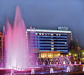 Гостиница Парк Инн от Рэдиссон Ижевск