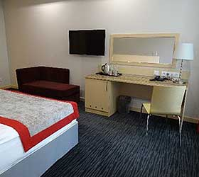 Гостиница Алабуга Сити Отель