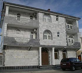 Гостиница У Бочарова Ручья