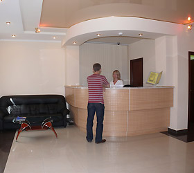 Гостиница Граф