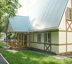 Hotel Dubrava Park-Hotel (Samarskoye)