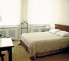 Гостиница Отель на Чистых Прудах