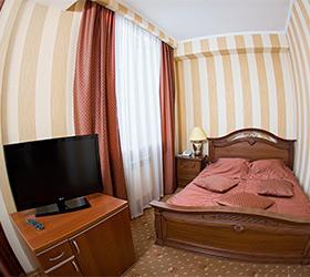 Hotel Lazurny Bereg
