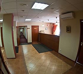 Гостиница Акцент