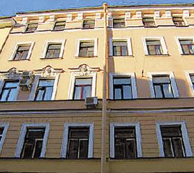 Гостиница Александрия Мини-отель