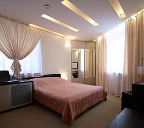 Гостиница Воробей
