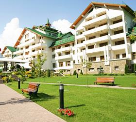Hotel Grand Hotel Polyana