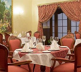 Hotel Rasstal Hotel & SPA