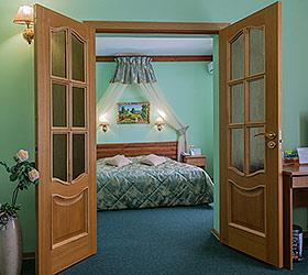 Hotel Snegurochka