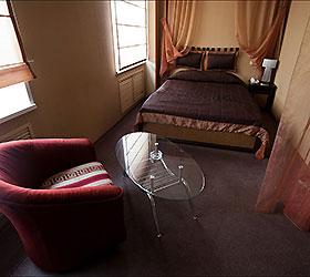 Hotel Abricol
