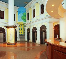Hotel Onegin