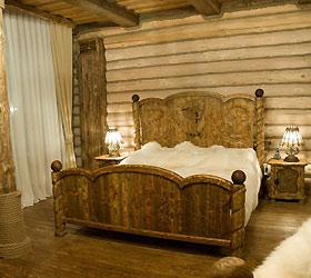 Hotel Russkaya Okhota