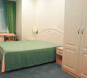 Hotel Forest Inn (Korolyov)