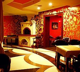 Гостиница ГрандХолл