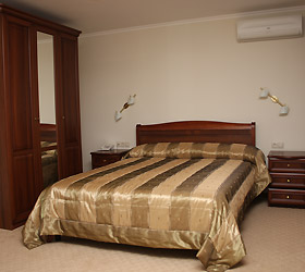 Hotel Aviaotel (Kurumoch)