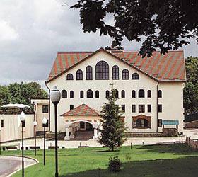 Гостиница Царьград