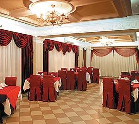 Hotel Deryabin