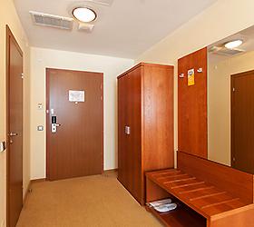 Гостиница Московская Горка