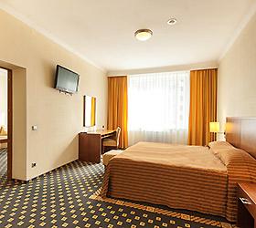 Hotel Moskovskaya Gorka