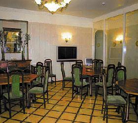 Гостиница Златоуст