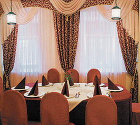 Hotel Kupechesky Dom