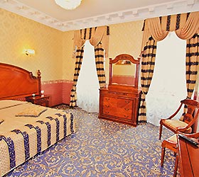 Hotel Happy Pushkin