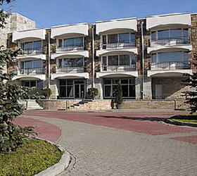 Гостиница Парк-Отель Потемкин